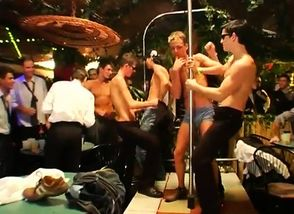 Nude group cabooses video queer..
