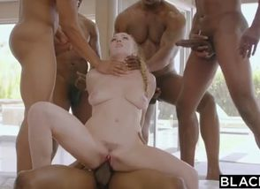 blacked kendra sunderland brings..