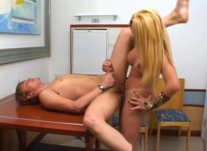 T-girl Elation - Sequence 1