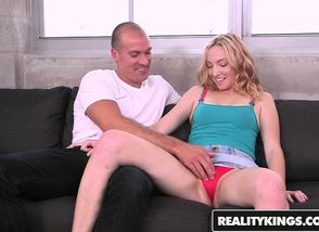 RealityKings - First-ever Time..