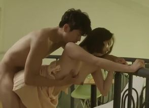Korean Intercourse Episode 322