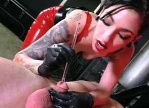 Cybill Troy - lashing