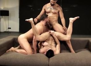 Donato Reyes, Andy Starlet and..