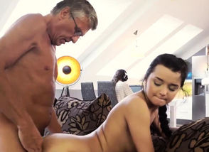 Punk blowage and german mature..