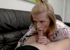 Joslyn James in StepMom's..