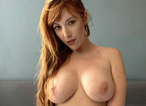 Sizzling Ginger-haired Streaming..