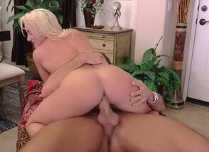 Cali carter tears up chad milky..