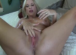 Jodi West in A Internal cumshot..