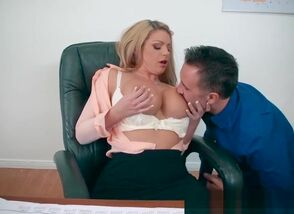 Brazzers - Large Mammories at..