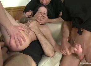 Pmv rectal and mass ejaculation